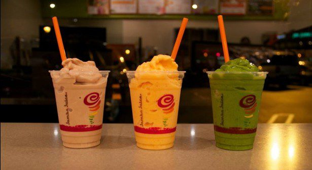 Jamba Juice Opening In Place of Town's End General Store