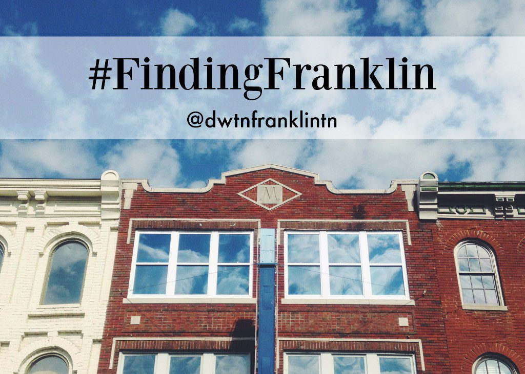 findingfranklin
