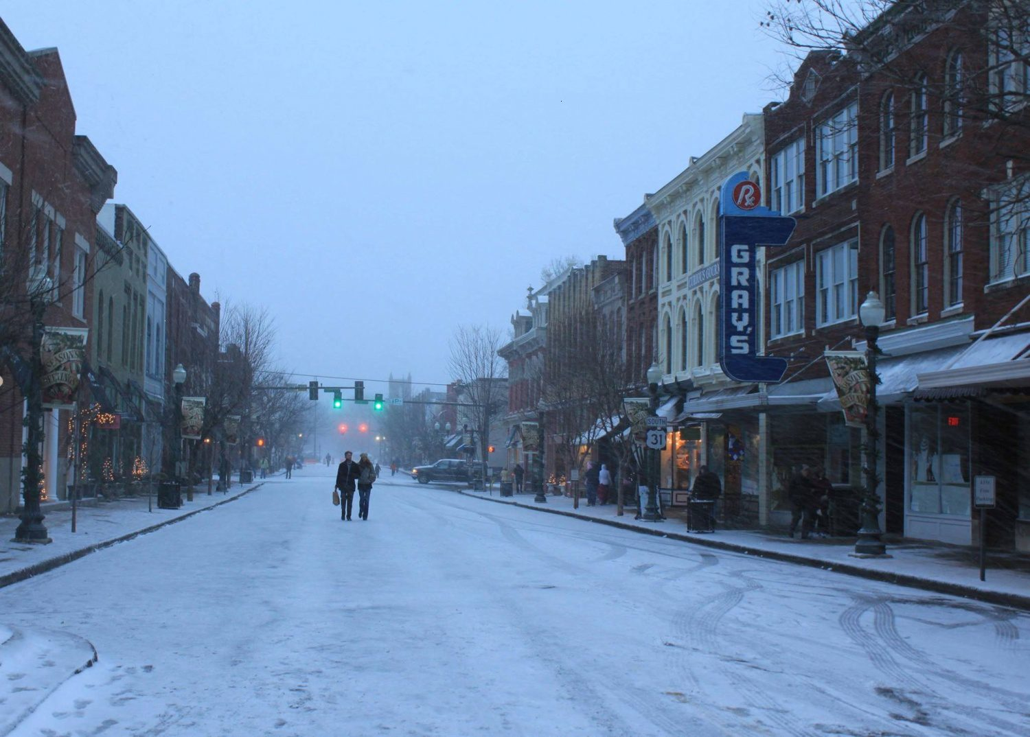 Downtown Franklin Tn >> The Cold Weather Guide To Downtown Franklin Downtown Franklin
