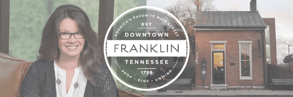 Brentwood mayor to run Downtown Franklin Association in 2019